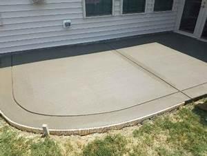 concrete patio san antonio